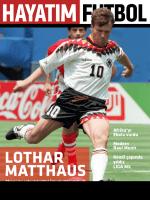 HF145 - Hayatım Futbol