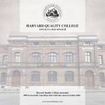 Harvard Katalog WEB - Harvard Quality College Antalya Has Koleji