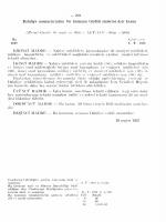 293 Dahiliye memurlarından bir kısmının tahdidi sinlerine dair kanun