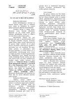 İLİ : HAKKÂRİ TARİHİ : 25.04.2014 ÜÇ AYLAR VE REGAİP KANDİLİ
