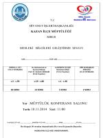 KASIM_AYI_İLMHAL_SINAVI_SORU_ve_CEVAPLARI