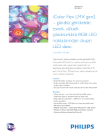 Product Familiy Leaflet: iColor Flex LMX gen2