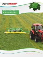 Agromaster - Çayır Biçme Makineleri (Tr).cdr
