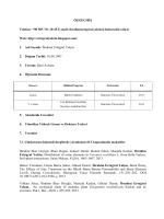 Lisans Programı Açma Ölçütleri - EK 4