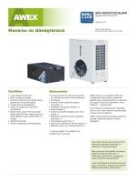 Hava/su ısı dönüştürücü