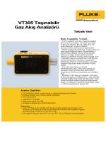 VT305 DATA SHEET-TR