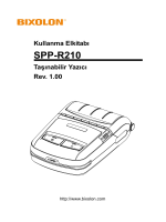SPP-R210 - BIXOLON