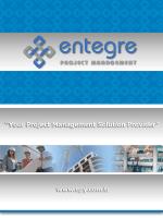 English - Entegre Proje Yönetim