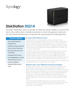DiskStation DS214