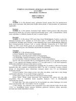 Geleneksel Dalları Federasyonu
