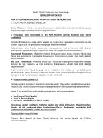ıng bank a.ş. işbirliği protokolü oda üyelerine sunulacak avantajlı