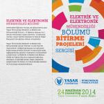 BÖLÜMÜ - Yaşar Üniversitesi | Elektrik