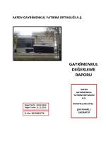 04. Novotel ve Ibis Otel Gaziantep