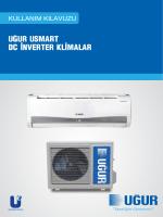 USMART 9 Kullanım Kılavuzu
