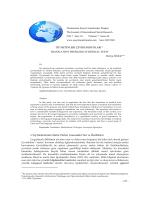 Tıp Metinleri Çeviri Sorunları - the journal of international social