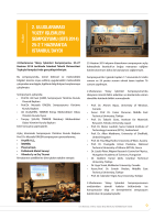 2. uluslararası yüzey işlemleri sempozyumu (ısts 2014)