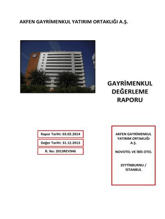 01. Novotel ve Ibis Otel Zeytinburnu,İstanbul