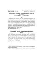PDF İndir - İktisadi ve İdari Bilimler Fakültesi
