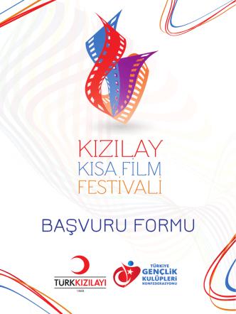 Başvuru Formu - Kızılay Kısa Film Festivali