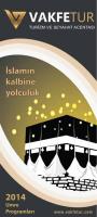 444 8 VKF - VAKFE TUR Turizm ve Seyahat Acentası | Hac