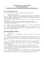Türkçe - Osmaniye Korkut Ata Üniversitesi