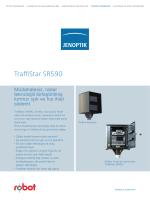 TraffiStar SR590 - acikkartkamu.com