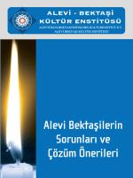 v. bölüm - Alevi-Bektaşi Kültür Enstitüsü