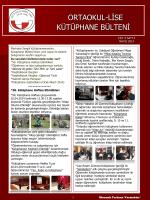 Cilt 4 Sayı 2 (Mayıs 2014)