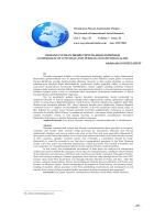 Osmanlı ve İran Meşrutiyyeti Karşılaştırması