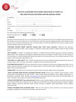 tnb kayıtlı elektronik posta hizmet sağlayıcılığı ve ticaret a