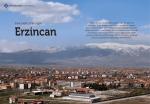"""""""Halk tabiriyle """"etrafı dağlık, ortası bağlık bir şehir"""