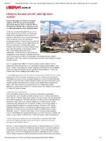 2014 Ertugrul Apakan Ukrayna Avrupa Icin