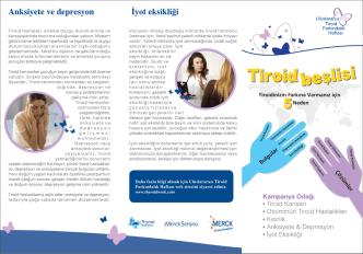 Anksiyete ve depresyon