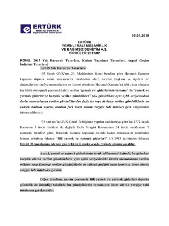 02-2015-yili-harcirah-tutarlari-kidem-tazminat-tavanlari