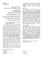 İftira: Dil İle İşlenen Cinayet