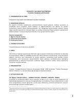 yazım kılavuzu ve katılım koşulları