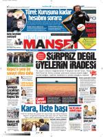 Adem kesik yedi - Akdeniz Manşet