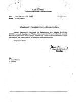 türkiye cumhuriyeti hükümeti ile slovak cumhuriyeti arasında