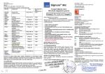 Signum ® WG - BASF Türk Bitki Koruma