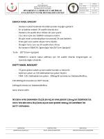 lab -ls2- biyokimya laboratuvarı idrar analizi için panik değerleri listesi