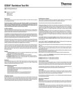 CEDIA® Barbitürat Test Kiti