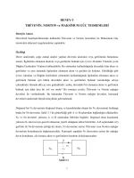 Deneyin Amacı: - Cumhuriyet Üniversitesi