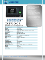 ZK FP3000 R