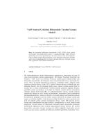 VoIP Santral Çekirdek Bileşeninde Yazılım Yaması - CEUR