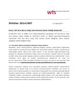 437 Sıra No.lu Vergi Usul Kanunu Genel Tebligi