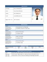 Doç.Dr. MustafaAVCI