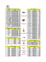 öLçü cıNsı FİYAT M10x12 MM HORTUM REK.ERI‹ 1,75