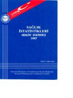 1997 - Türkiye Kamu Hastaneleri Kurumu