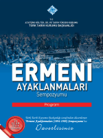 Davetlisiniz - Türk Tarih Kurumu