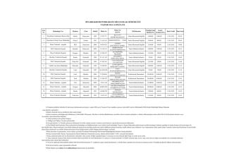 ARAÇ İLAN 2014 EKİM - 2002014 xls(1)